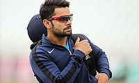 Virat Kohli Speaks Ahead of 1st T20I vs West Indies