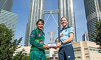 Pakistan women seek history against England in ICC Women's Championship ODI Series