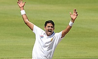 Nottinghamshire CCC Sign Pakistan International Mohammad Abbas
