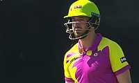 Vince leaves Paarl Rocks to join Sydney Sixers for the Big Bash