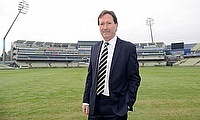 Mark McCafferty Named as New Warwickshire CCC Chairman
