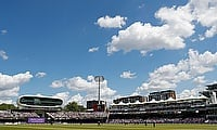 Lord's and Hove have been awarded the Finals Days for The Hundred