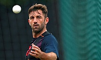 Liam Plunkett Widens His Skillset with a Personal Training Course via The Training Room