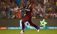 Dwayne Bravo is now available for West Indies selection and the ICC T20 World Cup