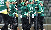 Central Districts beat Northern Knights by 120 runs in Super Smash