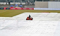 1st Test Pakistan v Sri Lanka: No play possible on Day 4 in Rawalpindi