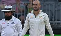 Australia beat New Zealand by 296 runs in 1st Test at Perth