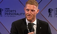 Ben Stokes voted BBC Sports Personality of the Year 2019