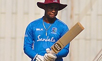West Indies fined for slow over-rate in first ODI against India