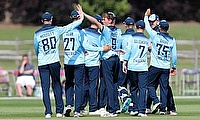 England squad announced for ICC U19 World Cup