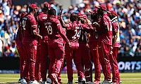 Cricket West Indies team