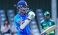 South Africa U19s outclassed by India U19s in 2nd ODI