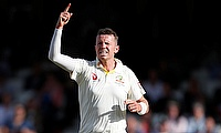 Australia's  Peter Siddle retires from International Cricket