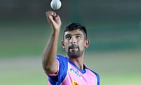 Rajasthan Royals announce former player Ish Sodhi as spin consultant