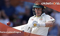 Cricket World Player of the Week - Marnus Labuschagne