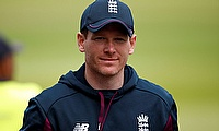 Eoin Morgan Named as Middlesex Captain for the Vitality Blast 2020