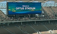 WACA Congratulates Optus Stadium on being awarded Australia's Best Stadium