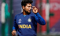 Kuldeep Yadav Speaks Ahead of 3rd T20I vs Sri Lanka