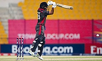 United Arab Emirates beat Namibia by 8 wickets in ICC CWC League 2