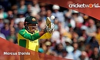 Cricket World Player of the Week - Marcus Stoinis
