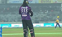 Chattogram Challengers beat Dhaka Platoon by 7 wickets in the BPL Eliminator