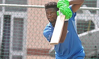 Romario Shepherd named in West Indies T20I Squad vs Ireland