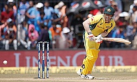 Chanceless Warner, Finch tons blow away India by 10 wickets in opening encounter at Mumbai