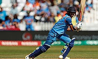 Replacements Named for India A and India B Women's Squads for Quadrangular T20 Series