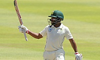 Temba Bavuma Hits Career Best 180 Before Running out of Support