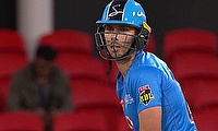 Adelaide Strikers beat Hobart Hurricanes by 10 runs in BBL