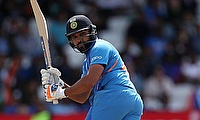Rohit, Kohli and Shami the heroes in India's series-sealing victory at Bengaluru
