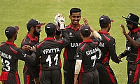Match Prediction ICC Under 19 World Cup 2020 - Afghanistan U19 v United Arab Emirates U19