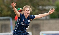 Kathryn Bryce Announced for Trent Rockets in The Hundred