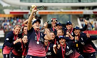 Women's Cricket World Cup Final