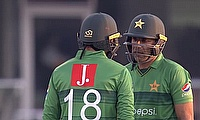 1st T20I Pakistan v Bangladesh - A close game without the drama