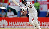 ICC Test Player Rankings: Mathews back in top 20 after Harare double-century