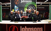 Johnsons Sports Seed Celebrate 200 Years at BTME 2020