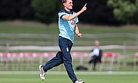 England Beat Japan in ICC U19 World Cup Plate Quarter-final