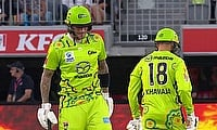 Cricket Betting Tips and Match Prediction KFC BBL 2019-20 Knockout - Adelaide Strikers v Sydney Thunder