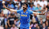 Jasprit Bumrah - Back in letter then, back in spirit now