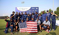 ICC Men's Cricket World Cup League 2: Fixtures Announced – Hosted in USA