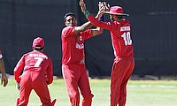 ICC Men's Cricket World Cup League 2: Oman beat Nepal by 18 runs