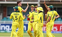 Australia's hopes of finishing the ICC U19WC campaign on a high were scuppered by rain