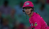 Sydney Sixers BBL 09 Final Batting Hero Josh Philippe speaks to the Media