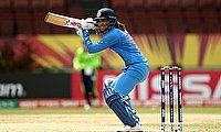 CommBank T20 INTL Tri-Series: India Women beat Australia Women by 7 wickets