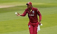 West Indies Women Seal 2-0 Practice Series Win Over Pakistan Women