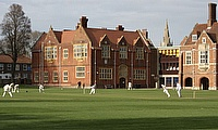 Eastbourne College to host 2020 ECB David English Bunbury Festival