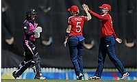 England Women beat New Zealand by six wickets in their first warm-up game