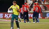 Live Cricket Streaming InPlay Cricket Match Prediction Zone: South Africa v England 3rd T20I