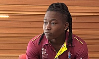 ICC Women's T20 World Cup - Interviews with the West Indies Women's Team